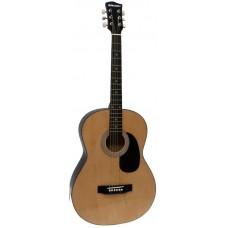 """Suzuki SSG-6 NL акустическая гитара , размер 4/4 (39""""), чехол в комплекте"""