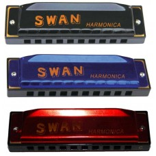 SWAN SW1020-3 (NH13-417C) Губная гармошка