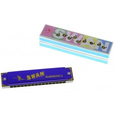 SWAN SW16-1 Губная гармошка