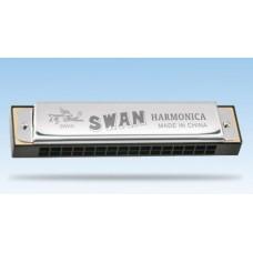 SWAN SW16-7 Губная гармошка