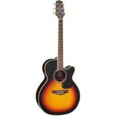 TAKAMINE GN51CE BSB G50 SERIES - электроакустическая гитара типа NEX CUTAWAY