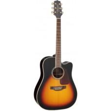 TAKAMINE G70 SERIES GD71CE-BSB - электроакустическая гитара типа DREADNOUGHT CUTAWAY