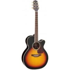 TAKAMINE G70 SERIES GN71CE-BSB электроакустическая гитара типа NEX CUTAWAY