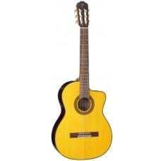 TAKAMINE GC5CE NAT классическая электроакустическая гитара