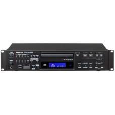 TASCAM CD-200SB CD-плеер 2U, SD, USB