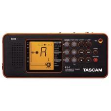 TASCAM PT-7 - электронный репетитор/тюнер для вокалистов и акустических инструментов
