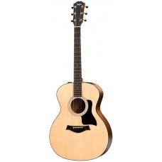TAYLOR 114e 100 Series электроакустическая гитара Grand Auditorium, мягкий чехол