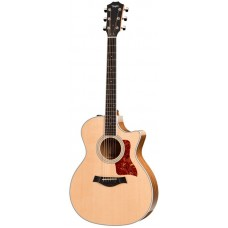 TAYLOR 414ce 400 Series электроакустическая гитара Grand Auditorium, кейс