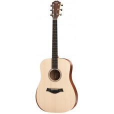 TAYLOR Academy 10e Academy Series - гитара электроакустическая, дредноут, чехол