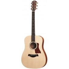 TAYLOR BBT Big Baby Taylor - акустическая гитара дредноут, мягкий чехол