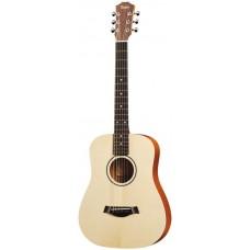 TAYLOR BT1 Baby Taylor - гитара акустическая, трэвл, чехол