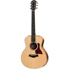 TAYLOR GS MINI-e Walnut GS Mini электроакустическая гитара парлор, жесткий чехол
