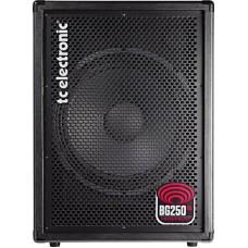 TC ELECTRONIC BG250-115 MKII комбоусилитель для бас-гитары 250 Вт