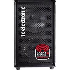 TC ELECTRONIC BG250-208 комбоусилитель для бас-гитары 250 Вт