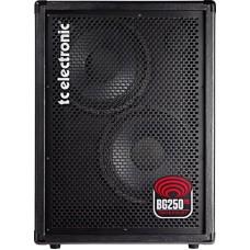 TC ELECTRONIC BG250-210 комбоусилитель для бас-гитары 250 Вт