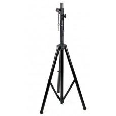 Tempo LST80BK - световая стойка, высота 1620-3250 мм, диаметр штанги 38 мм