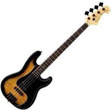 TENSON CALIFORNIA PJ Deluxe Vintage Burst - бас-гитара