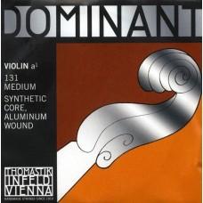 Thomastik 131 Dominant Отдельная струна А/Ля для скрипки размером 4/4, среднее натяжение