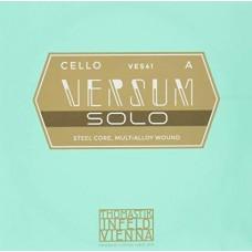 Thomastik VES41 Versum Solo Отдельная струна А/Ля для виолончели, металл