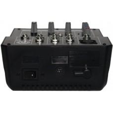 TOPP PRO MX.5 V2 Микшерный пульт