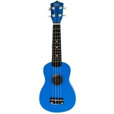 TUTTI JR-11 BL - Укулеле сопрано (гавайская гитара)