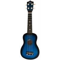TUTTI JR-11/BLB - Укулеле сопрано (гавайская гитара)