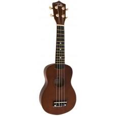 TUTTI JR-11 CF - Укулеле сопрано (гавайская гитара)