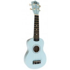 TUTTI JR-11 LBL - Укулеле сопрано (гавайская гитара)