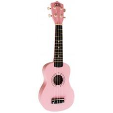 TUTTI JR-11 PK - Укулеле сопрано (гавайская гитара)