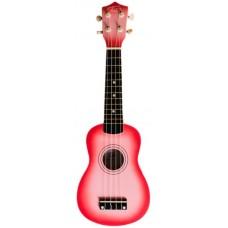 TUTTI JR-11 PKB - Укулеле сопрано (гавайская гитара)