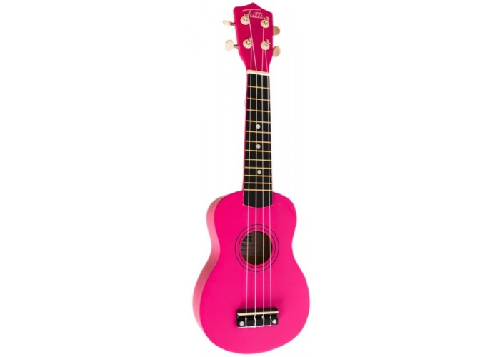 TUTTI JR-11 RRD - Укулеле сопрано (гавайская гитара)