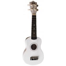 TUTTI JR-12/WH - Укулеле сопрано (гавайская гитара)