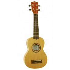 M.FERNANDEZ MFS-124 - укулеле (гавайская гитара), сопрано