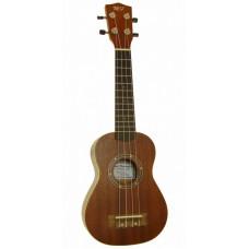 M.FERNANDEZ MFS-123 - укулеле (гавайская гитара), сопрано