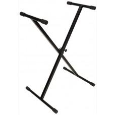 Ultimate JS-500 клавишная крестообразная стойка на 1 инструмент