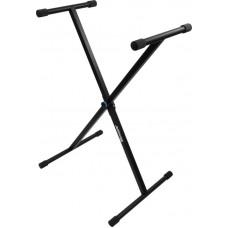 Ultimate JS-500C клавишная крестообразная стойка на 1 инструмент