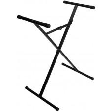 Ultimate JS-XS300 клавишная крестообразная стойка на 1 инструмент
