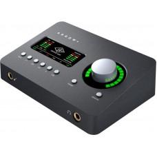 Universal Audio Arrow Настольный Аудиоинтерфейс с DSP для Mac или PC, Thunderbolt 3