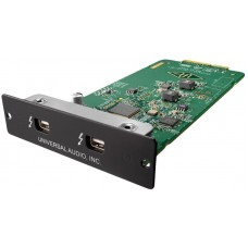 Universal Audio Thunderbolt 2 Option Card Плата Thunderbolt 2 для Аудиоинтерфейсов Apollo