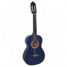 VALENCIA VC203 TBU 3/4 - гитара классическая 3/4
