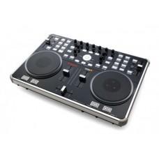 VESTAX VCI 300 MK2 - MIDI Контроллер, аудиоинтерфейс, рабочая станция