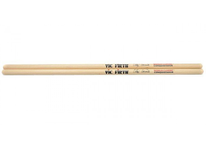 VIC FIRTH SAAC - палочки для тимбалес Alex Acuna
