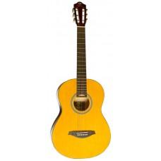 VIRGINIA V-L05 - классическая гитара с металлическими струнами