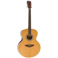 VIRGINIA V-LJ40 Little Jumbo - акустическая гитара