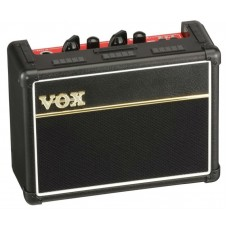 VOX AC2 RhythmVOX Bass миниатюрный 2 Вт бас-гитарный усилитель со встроенными ритмами и эффектами