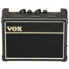VOX AC2 RhythmVOX миниатюрный 2 Вт гитарный усилитель со встроенными ритмами и эффектами