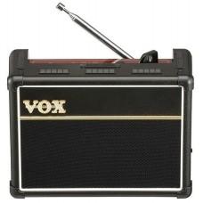 VOX AC30 RADIO портативная колонка - радиоприемник