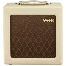 VOX AC4TV гитарный комбо усилитель 4 Вт
