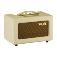 VOX AC4TVH ламповый гитарный усилитель 4 Вт