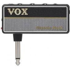 VOX AP2-CR AMPLUG 2 CLASSIC ROCK моделирующий усилитель для наушников
